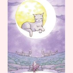 画像 CatPawTarot(キャットパウタロット)予約開始! の記事より 6つ目