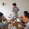 イートンルームイベント初日 ありのままお茶会を開催しましたの画像