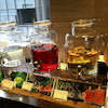 【朝食】レム東京京橋「ダイニングステージ アーチ」の朝食ブッフェの画像