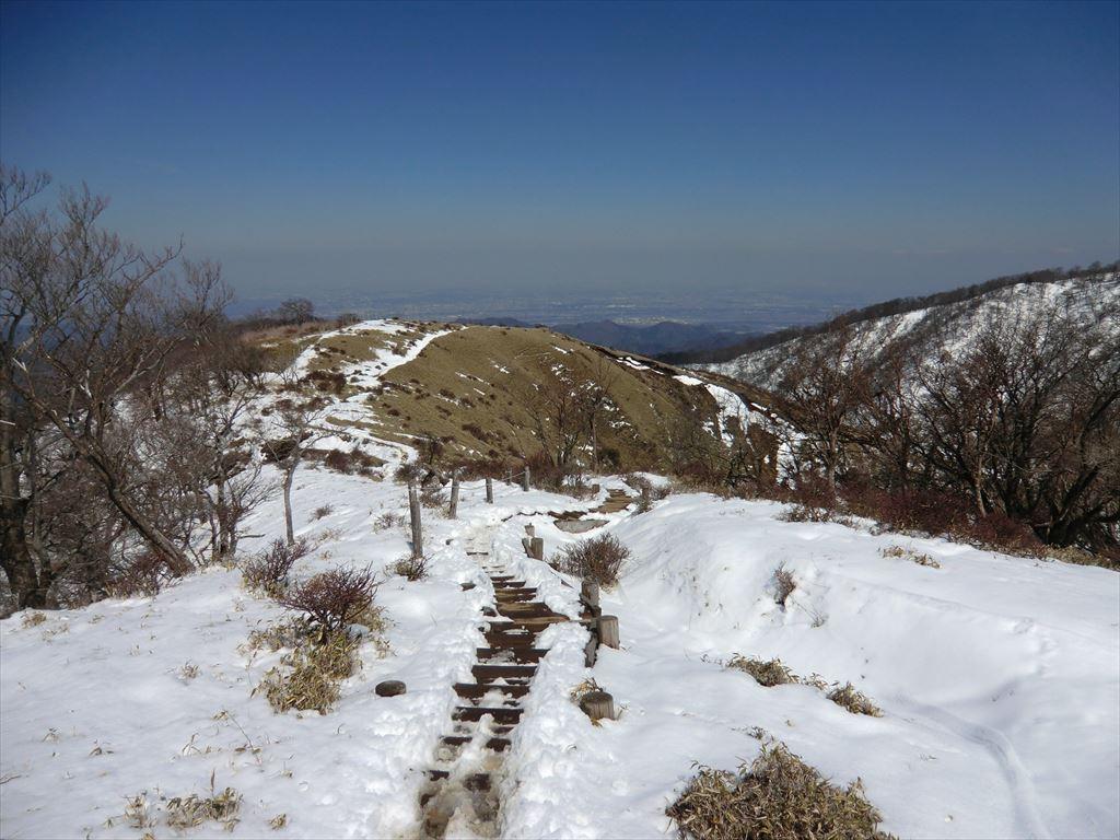 Cycling Wonder04月13日、何度も心が折れた蛭ヶ岳直登、なんで雪なんだよぉ(その3)