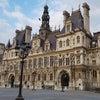 パリの消防士さんありがとう!の画像