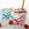 """【タリーズコーヒー】今日から発売♡Crown&Tiara""""ベアフルスリーブ""""♡の画像"""