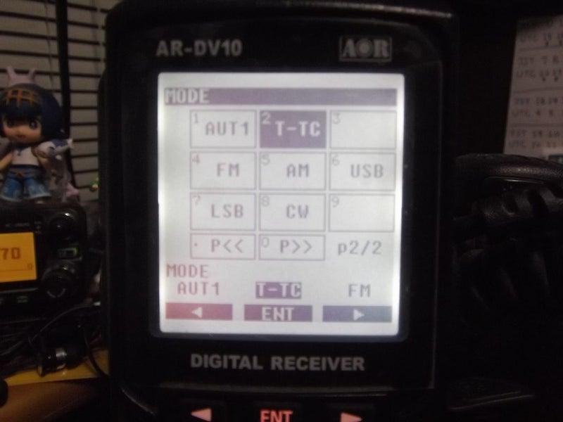 ar-dv10 ファームウェア