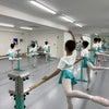 ロシアバレエと生徒への愛が私のエネルギーの源の画像