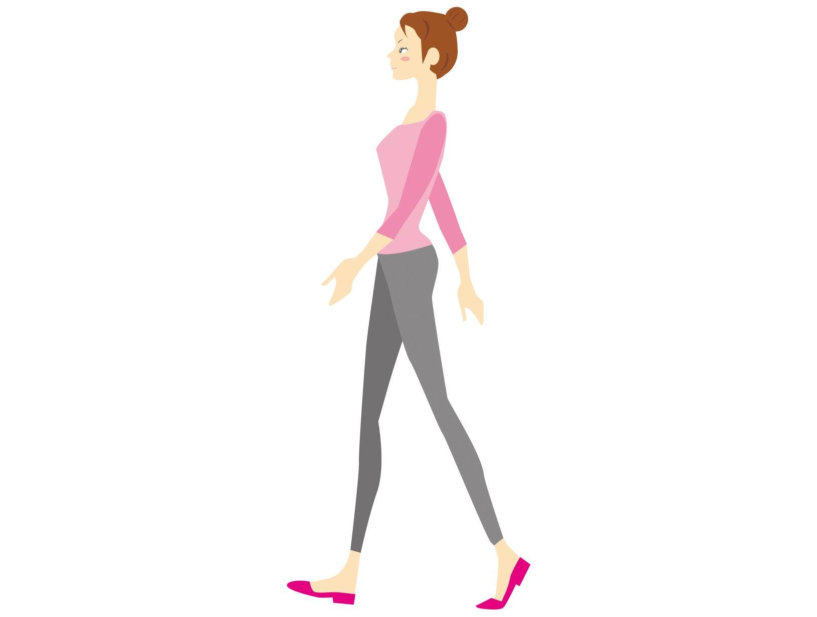 体調改善・姿勢美ヨガ 芯から強く美しい体づくり