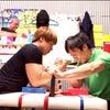 僕の趣味はアームレスリングです。の画像