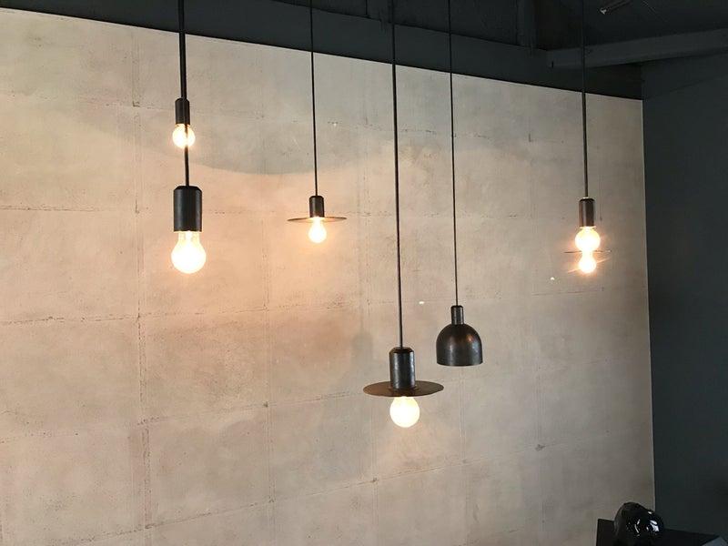 ニュー ライト ポタリー