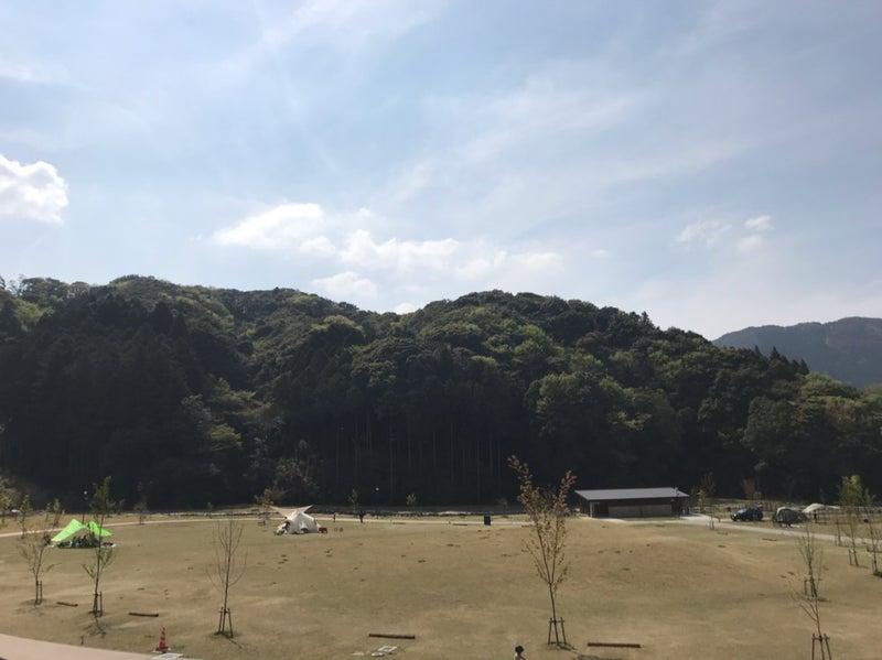 モンベル 五ケ山 ベース キャンプ