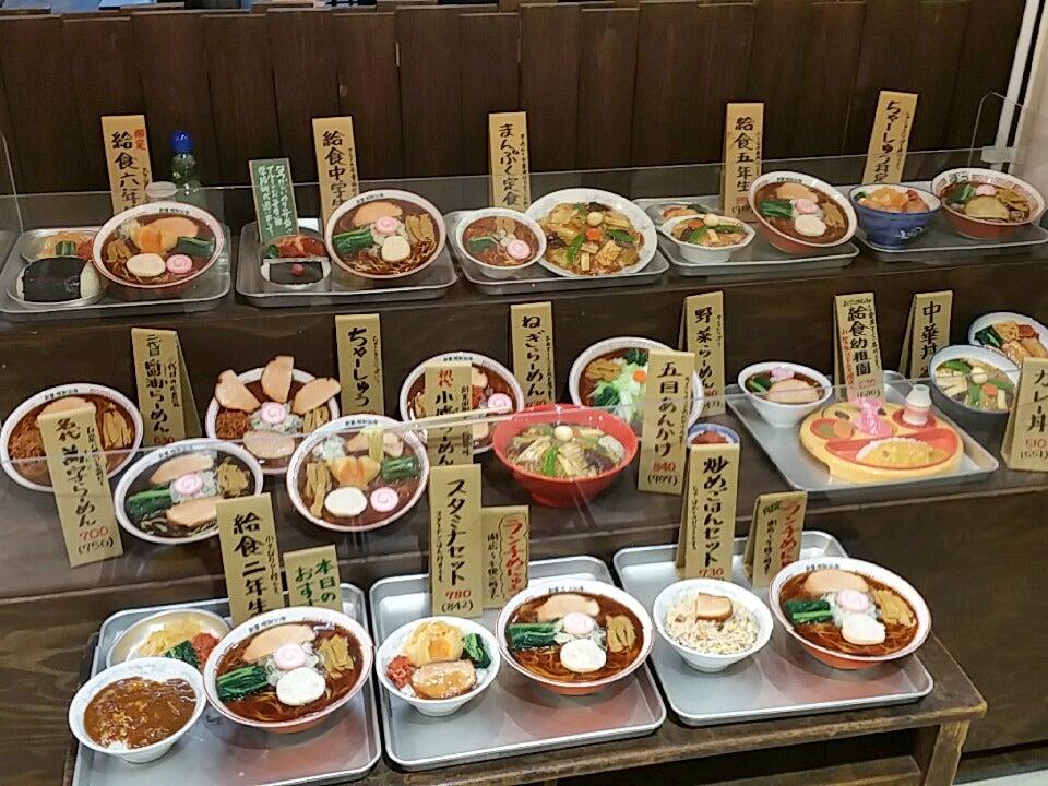 萬字醤油屋本店 サンピアザ店>