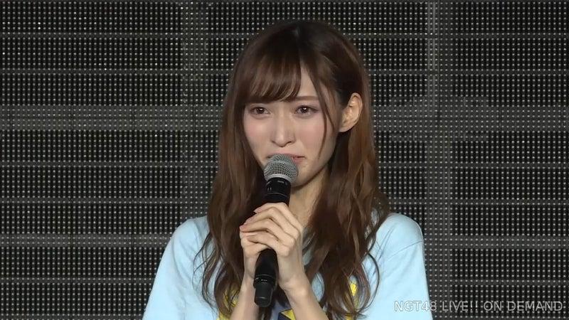 NGT48】山口真帆さん卒業と「トロッコ問題」 | 裏旋の超絶☆塩レビュー