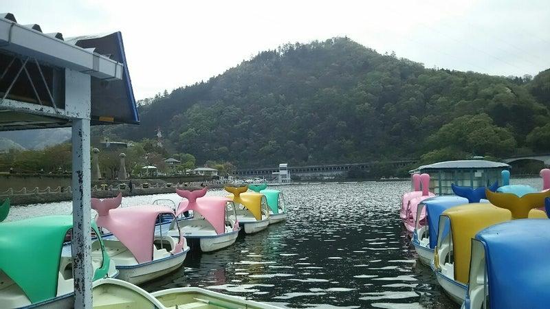 相模湖 バス 釣り ボート