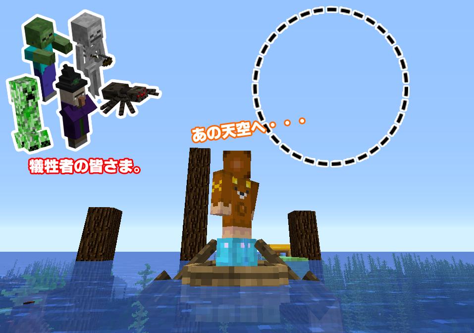 トラップ タワー 1.14 天空