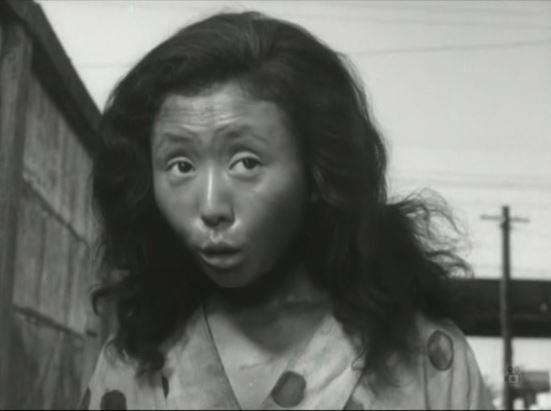 映画ひとつ、新藤兼人監督『どぶ』 | こけさんの、なま煮えなま焼けな ...