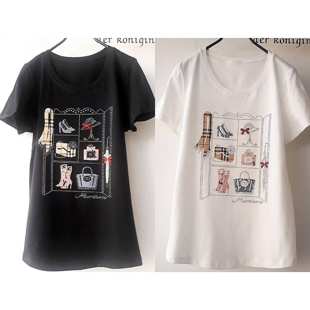 エミココSHOPから。。☆毎年大人気のT shirtが入荷いたしました