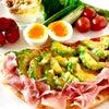 糖質を摂取しながらダイエット  ピザの画像