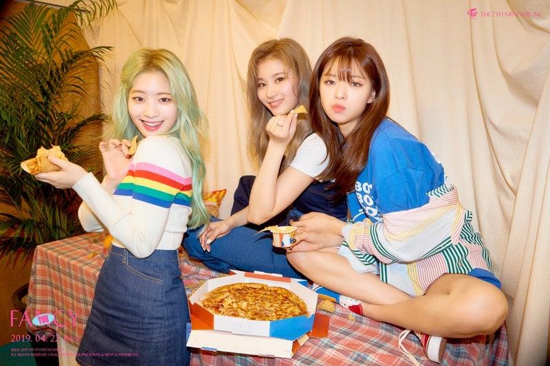 Twice Girls Like Us 和訳 まみんのブログ