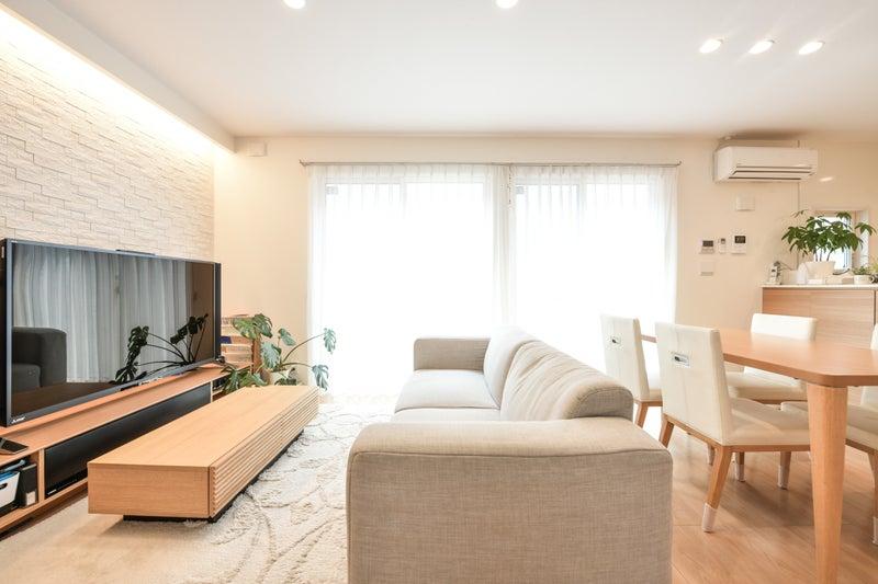横浜 整理収納アドバイザー 片付け お片づけ おうちセミナー 自宅 リビング