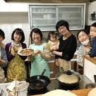 粒ソバ餃子は、皮から手作りが断然おいしい!!中級コースレッスン、盛り上がってるよ~(^^)/の記事より