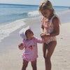 【スウェーデン王室】可愛い姉妹 マイアミでの画像
