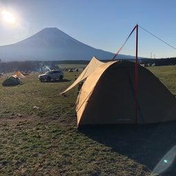画像 ふもとっぱらキャンプ場② の記事より 1つ目
