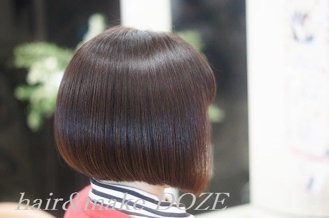 美髪ボブ祭り~①