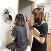 """結婚式サプライズに【よもぎ蒸し】HIROさんのヘアアレンジ講座♡"""""""