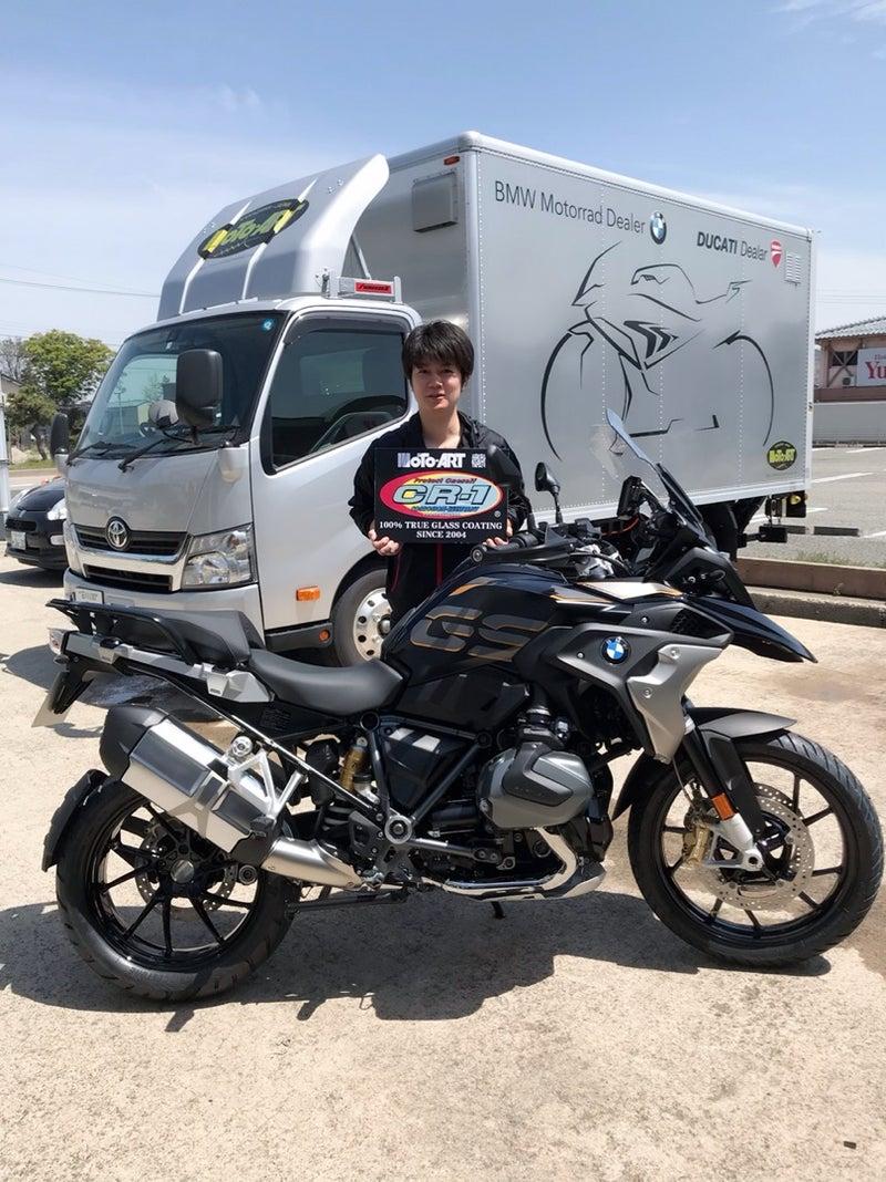 2019年bmw Motorrad Days開催 Moto Art Sasaki 石川県 バイク
