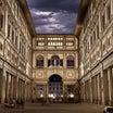 ウフィツィ美術館♡フィレンツェでルネサンス絵画を堪能♪イタリア旅行