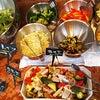 【朝ごはん】ホテル リソル秋葉原「キャンティ ドゥエ」で朝食ブッフェの画像