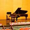 ピアノとヴァイオリンの発表会の画像