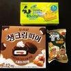 職場で喜ばれたお気に入りの韓国菓子!