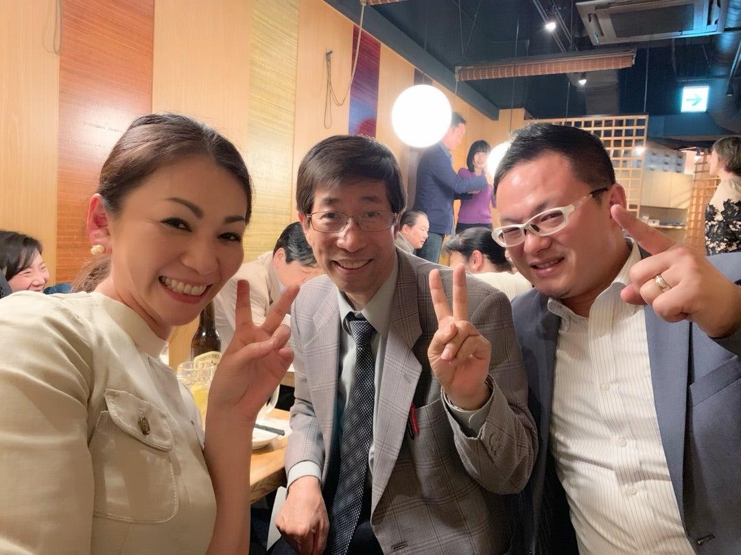 東京の講演会に登壇してきました。テーマは自律神経!の記事より