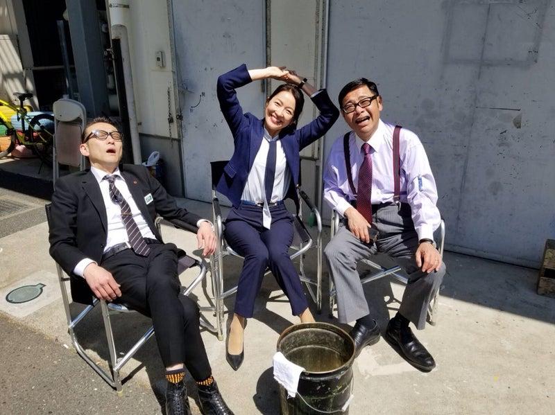 特捜9 第3話 | 羽田美智子オフィシャルブログ Powered by Ameba