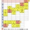 【新スタッフ加入!】【大幅改編!!】5月グループレッスン予定表☆の画像