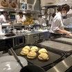 銀座 幸せのパンケーキ店です!