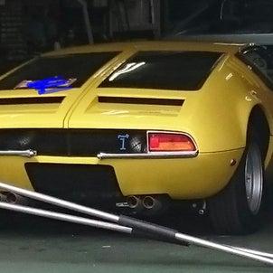 この車はなんだろう?の画像