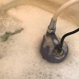 画像 湯張り・追い焚きをすると何となく汚れが出てくる の記事より 5つ目