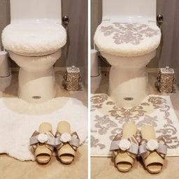 画像 トイレが生まれ変わる✨ の記事より 3つ目