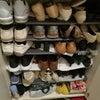 【お片づけサポート】『靴スタンド』を使わない選択♪の画像