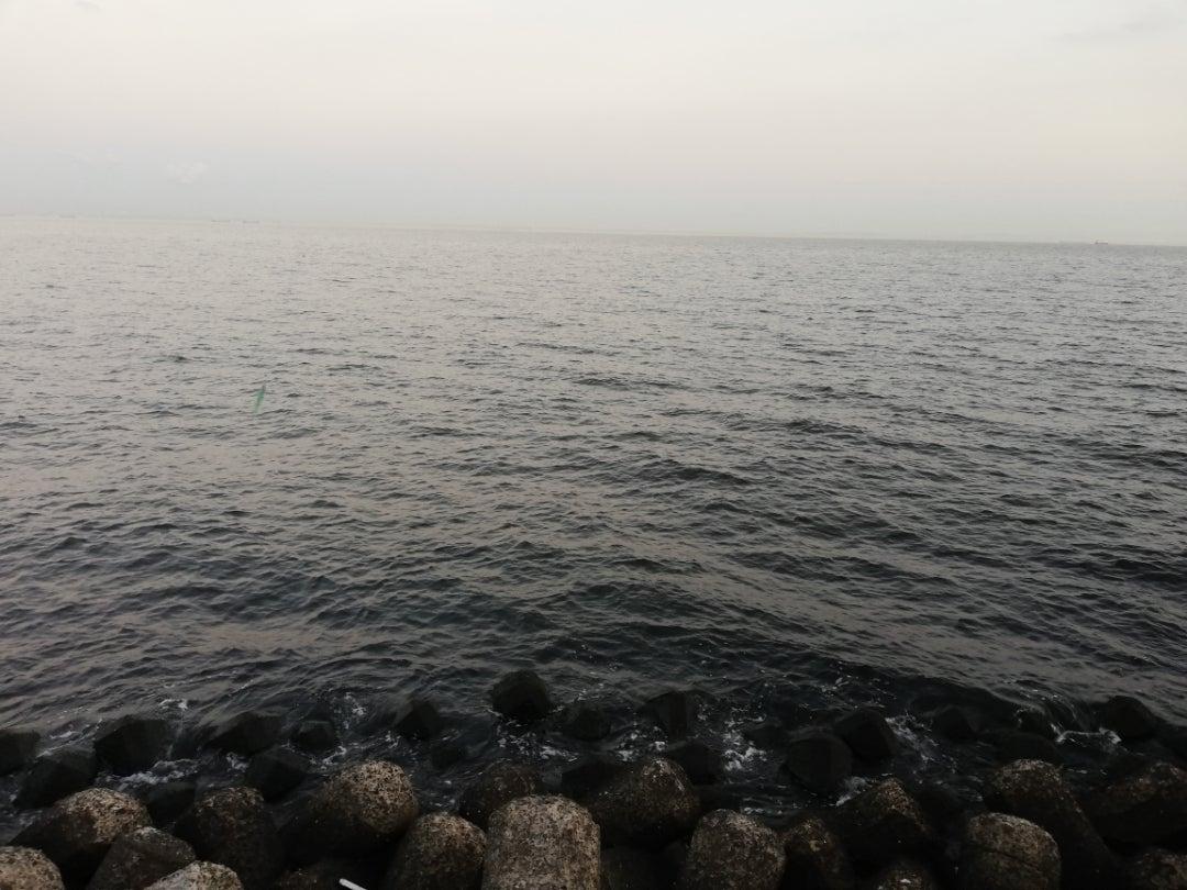 2019年4月26日 浦安シーバス | 駄人適当釣りブログ