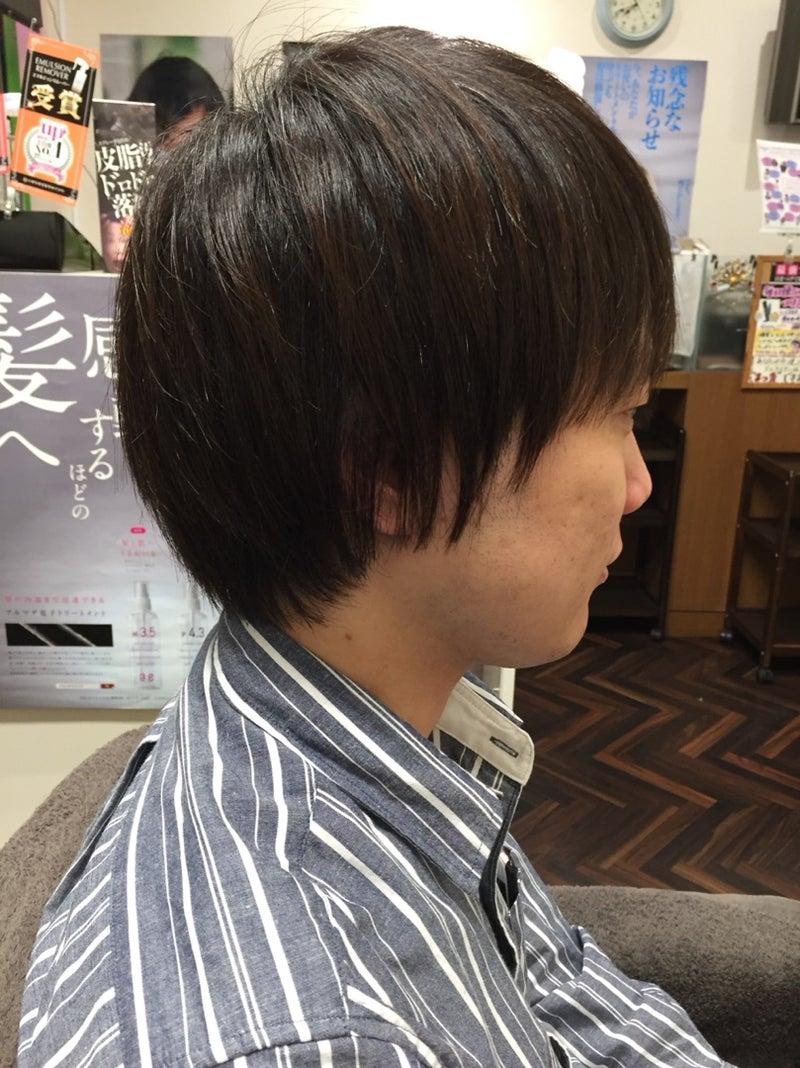 男のロン毛は気持ち悪い 平日深夜26時まで営業 愛知県東海市 ヘアサロン ヘアー フェイス ヤエ のブログ