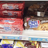 グアムのおすすめローカルお菓子はこれ!種類も豊富なソフトクッキー「Chips Ahoy!」の画像