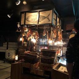 画像 新潟駅前で「佐渡おけさ」を披露するお店に行ってみました! の記事より 1つ目