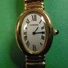 腕時計 BVLGARI(ブルガリ)の電池交換例の画像