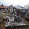 お墓の建て替え工事2の画像