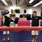 GW初日♪ #クロスポイント #吉祥寺 #キックボクシング  #GW #SHOOT BOXINGの記事より