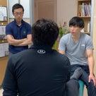 【セミナー開催しました】足関節へのモビライゼーションを中心とした徒手的アプローチ セミナーの記事より