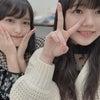 ▷▶春なのに寒い!!◀◁浜浦彩乃の画像