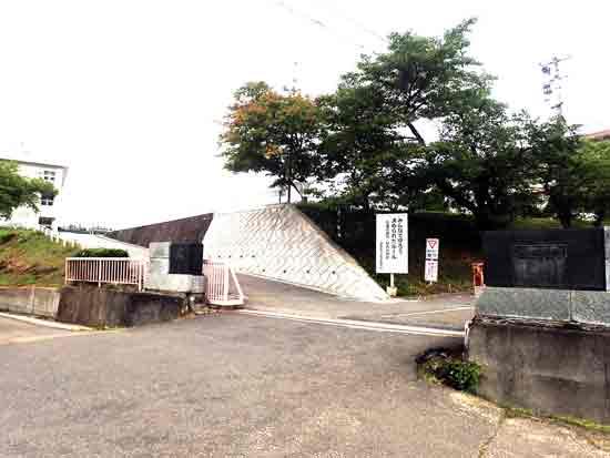【1】城ノ倉城