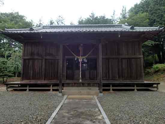 【3】城ノ倉城